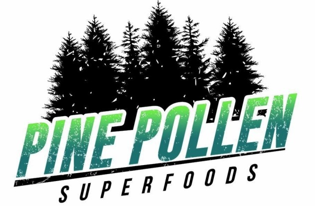 PinePollen Superfood