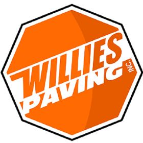 Willies paving logo